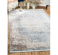 Link to 235cm x 305cm New Vintage Rug
