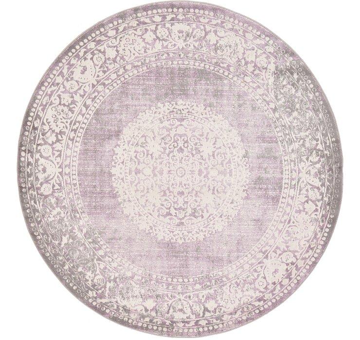 6' x 6' Modern Classical Round ...