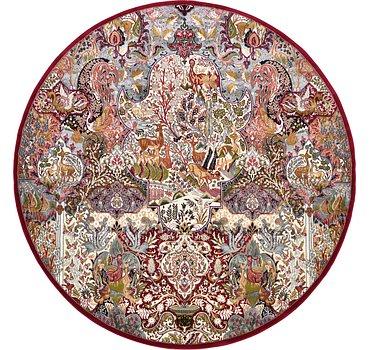 249x249 Kashmar Design Rug