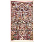 Link to Unique Loom 5' x 8' Khorasan Rug