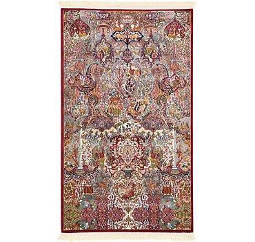 152x244 Kashmar Design Rug