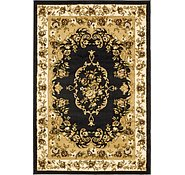 Link to 3' 3 x 5' Classic Aubusson Rug