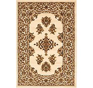 Link to 3' 3 x 5' Isfahan Design Rug