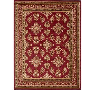 300x396 Isfahan Design Rug