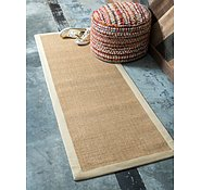 Link to 2' x 6' Sisal Runner Rug