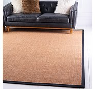 Link to 245cm x 245cm Sisal Square Rug