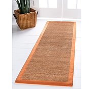 Link to Unique Loom 2' x 6' Sisal Runner Rug