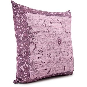pillow Purple Classic  Rugs
