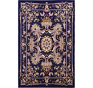 Link to 6' x 9' Damask Rug