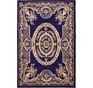 Link to 4' x 6' Classic Aubusson Rug