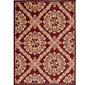 Link to 9' x 12' Classic Aubusson Rug