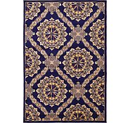 Link to 7' x 10' Classic Aubusson Rug