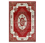 Link to 6' 7 x 9' 6 Classic Aubusson Rug