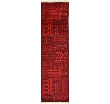 79x305 Bokhara Rug