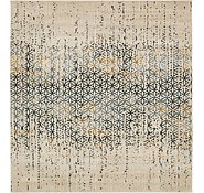 Link to 183cm x 183cm Mirage Square Rug