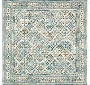 Link to 183cm x 183cm Montreal Square Rug