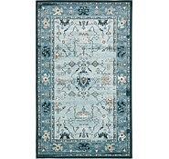 Link to Unique Loom 5' x 8' Cambridge Rug