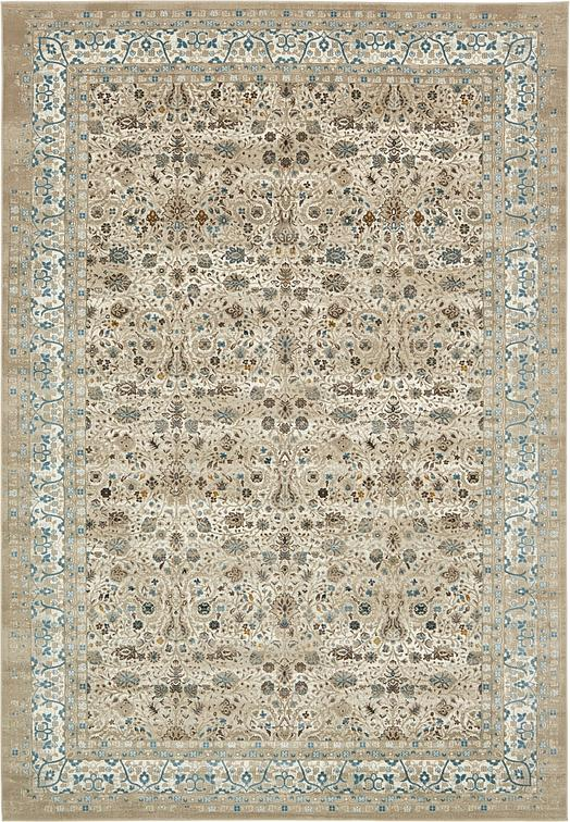 Taupe 8 X 11 2 Montreal Rug Area Rugs Irugs Uk