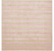 Link to 8' x 8' Dimensions Square Rug