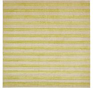 Link to 10' x 10' Dimensions Square Rug