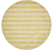 Link to 8' x 8' Dimensions Round Rug