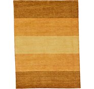 Link to 5' 4 x 7' 3 Indo Gabbeh Rug