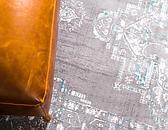 2' 7 x 10' Modern Classical Runner Rug thumbnail image 2