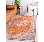 Link to 305cm x 400cm New Vintage Rug