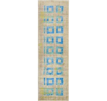 91x305 Dimensions Rug