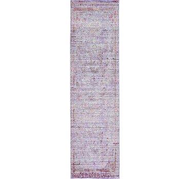 79x300 Aqua Rug