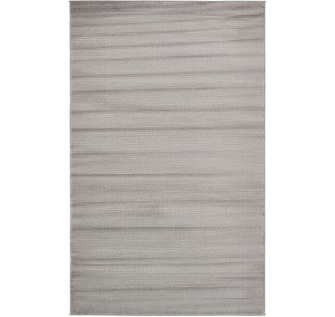 152x244 Textured Solid Rug