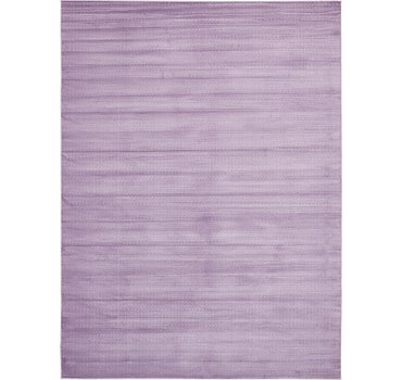 274x366 Textured Solid Rug
