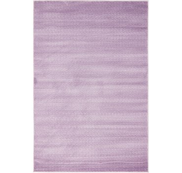 122x183 Textured Solid Rug