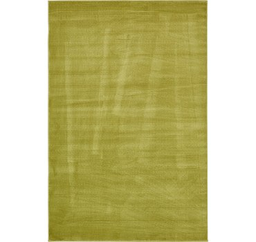 183x274 Textured Solid Rug