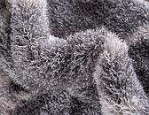 8' x 11' 2 Luxury Trellis Shag Rug thumbnail
