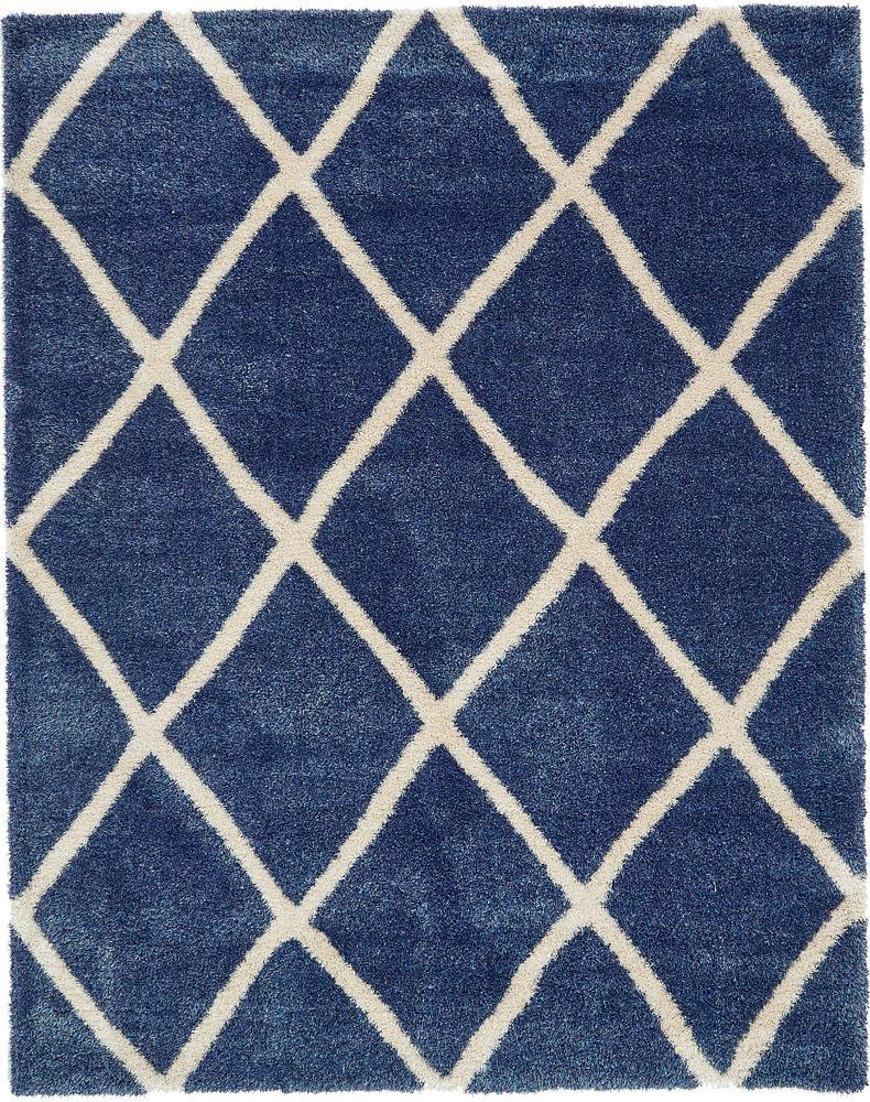 305x396 luxe trellis shag rug au rugs