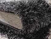 Unique Loom 6' 7 x 9' 10 Opulence Trellis Shag Rug thumbnail image 5