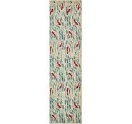 Link to 2' 7 x 10' Capri Runner Rug
