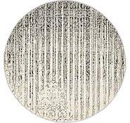 Link to Unique Loom 3' 3 x 3' 3 Del Mar Round Rug