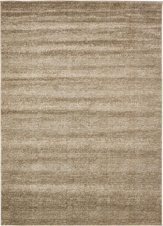 light brown 9' x 12' 2 solitaire frieze rug | area rugs | esalerugs
