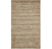 Link to 5' x 8' Solitaire Frieze Rug