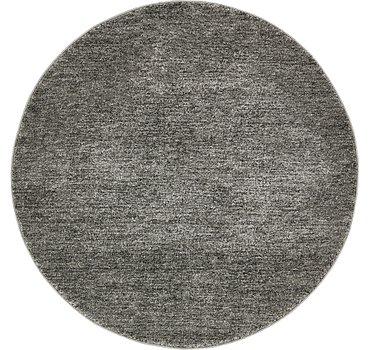 183x183 Solitaire Frieze Rug