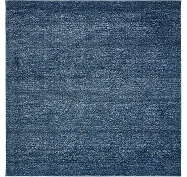 244x244 Solitaire Frieze Rug