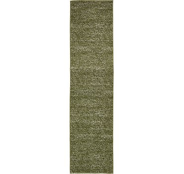 79x305 Solitaire Frieze Rug