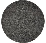 Link to 183cm x 183cm Solitaire Frieze Round Rug