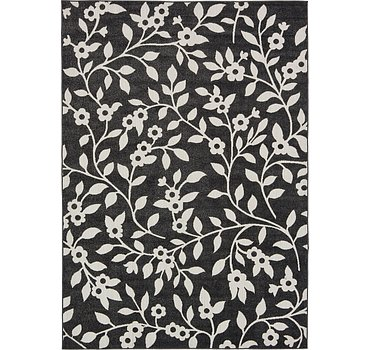 213x305 Transitional Rug