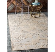 Link to 275cm x 365cm Outdoor Botanical Rug