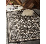 Link to 9' x 12' Transitional Indoor/Outdoor Rug
