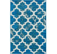 Link to 122cm x 183cm Transitional Indoor/Outdoor Rug