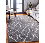 Link to Unique Loom 6' x 9' Outdoor Rug